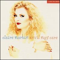 Claire_Martin_Devil_May_Care
