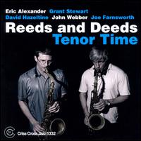 Eric_Alexander_Reeds_and_Deeds_Tenor_Time.jpg