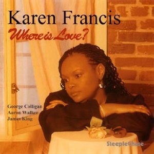 Karen_Francis_Where_Is_Love.jpg