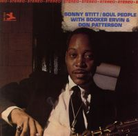 Sonny Stitt Booker Ervin C Jam Blues
